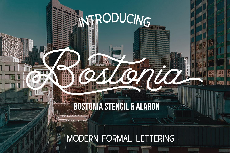 Bostonia example image 1