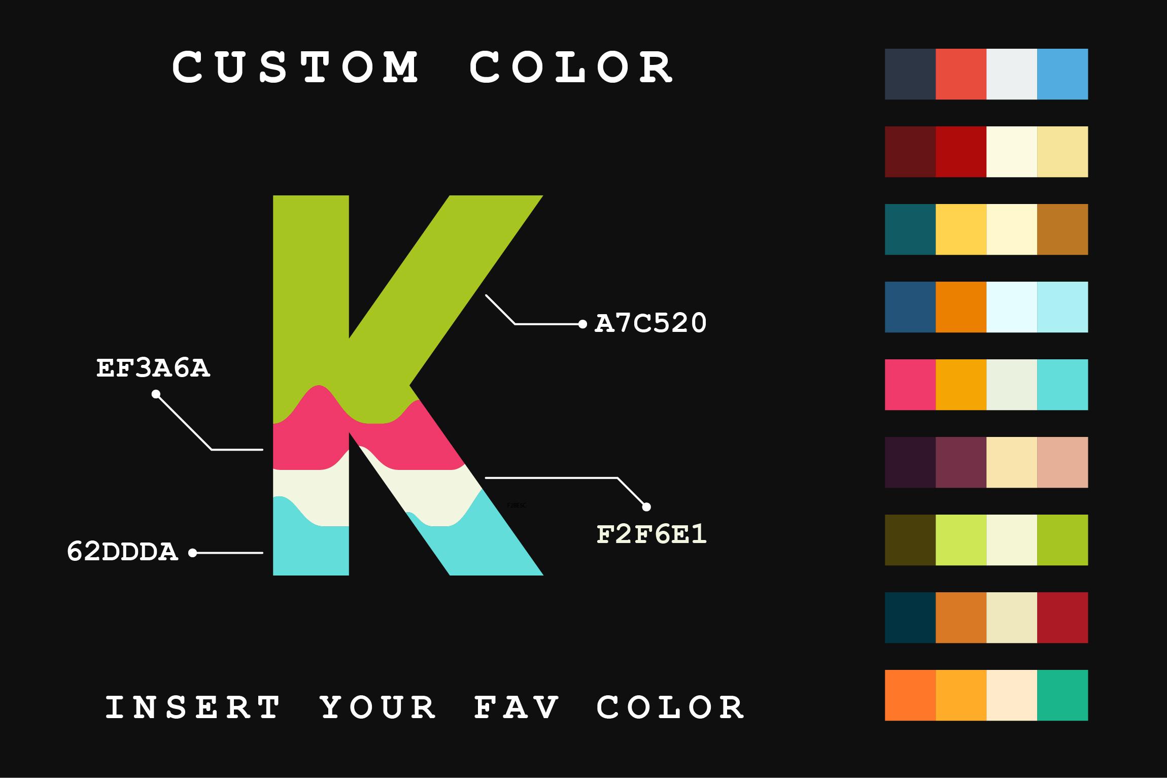 CS Juicy (Color Font & Outline) example image 2