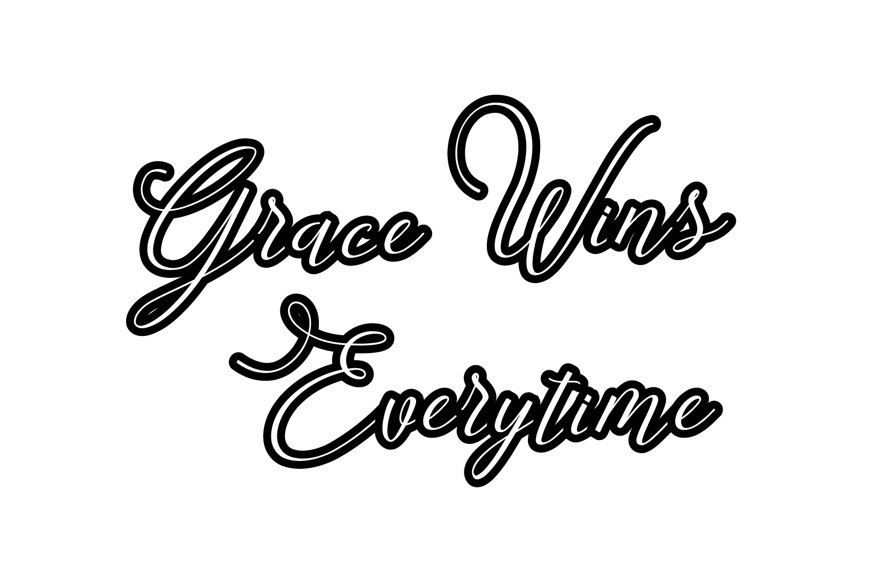 Christmas Sayings, Quotes, SVG Cut FIle, Mug, Tshirt Designs example image 6