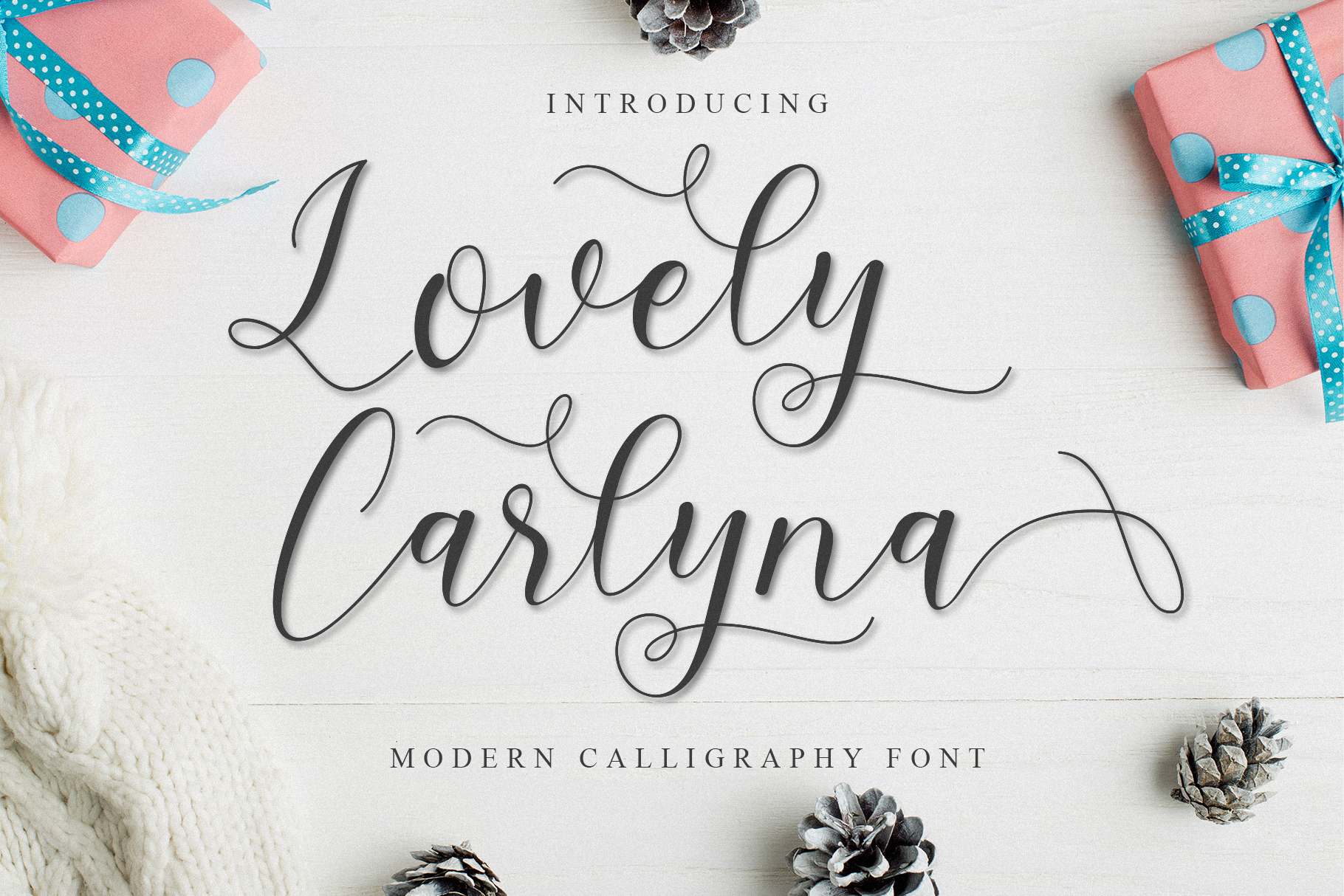 Lovely Carlyna example image 1