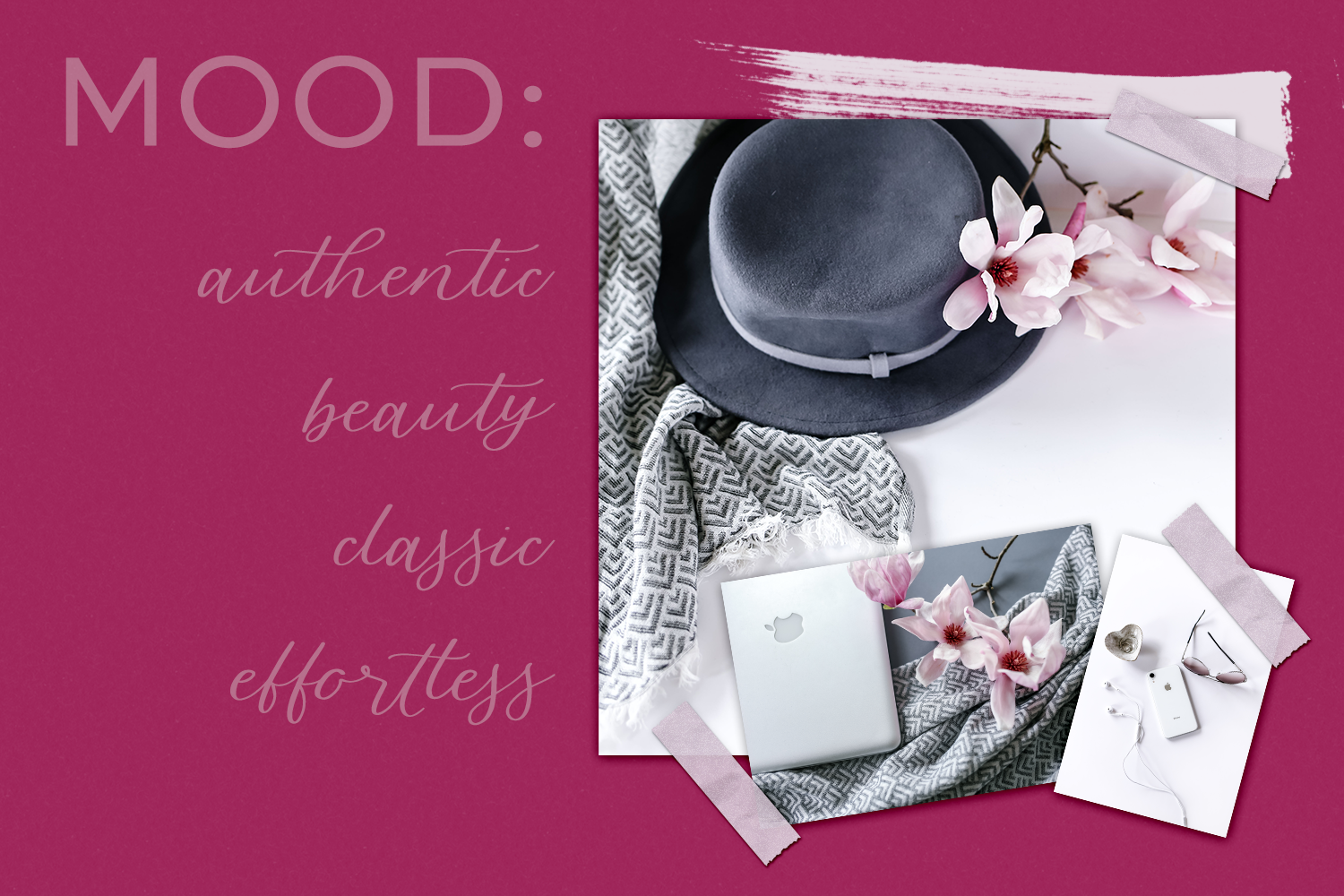 Blossomberry Script Font example image 3