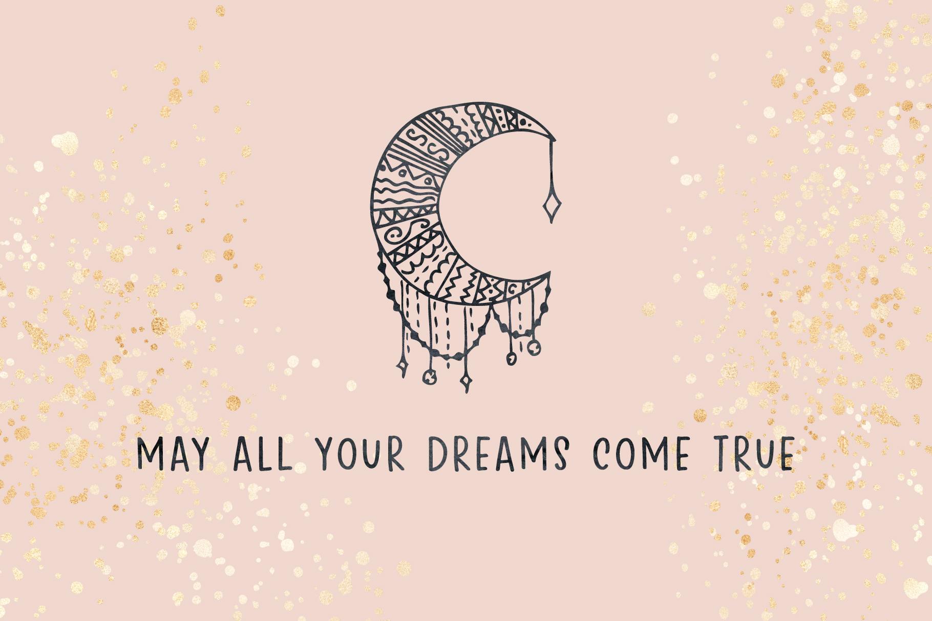 Dreamcatchers | A Playful Sans Serif example image 2
