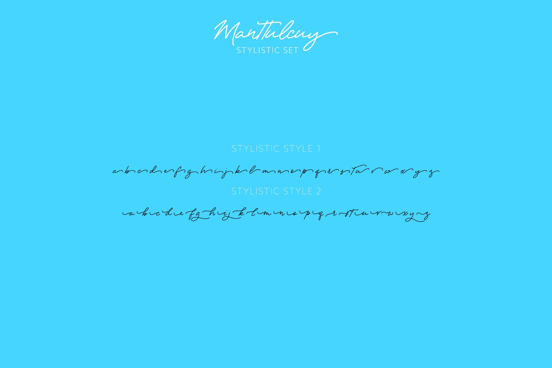 Manttulcuy Signature example image 10