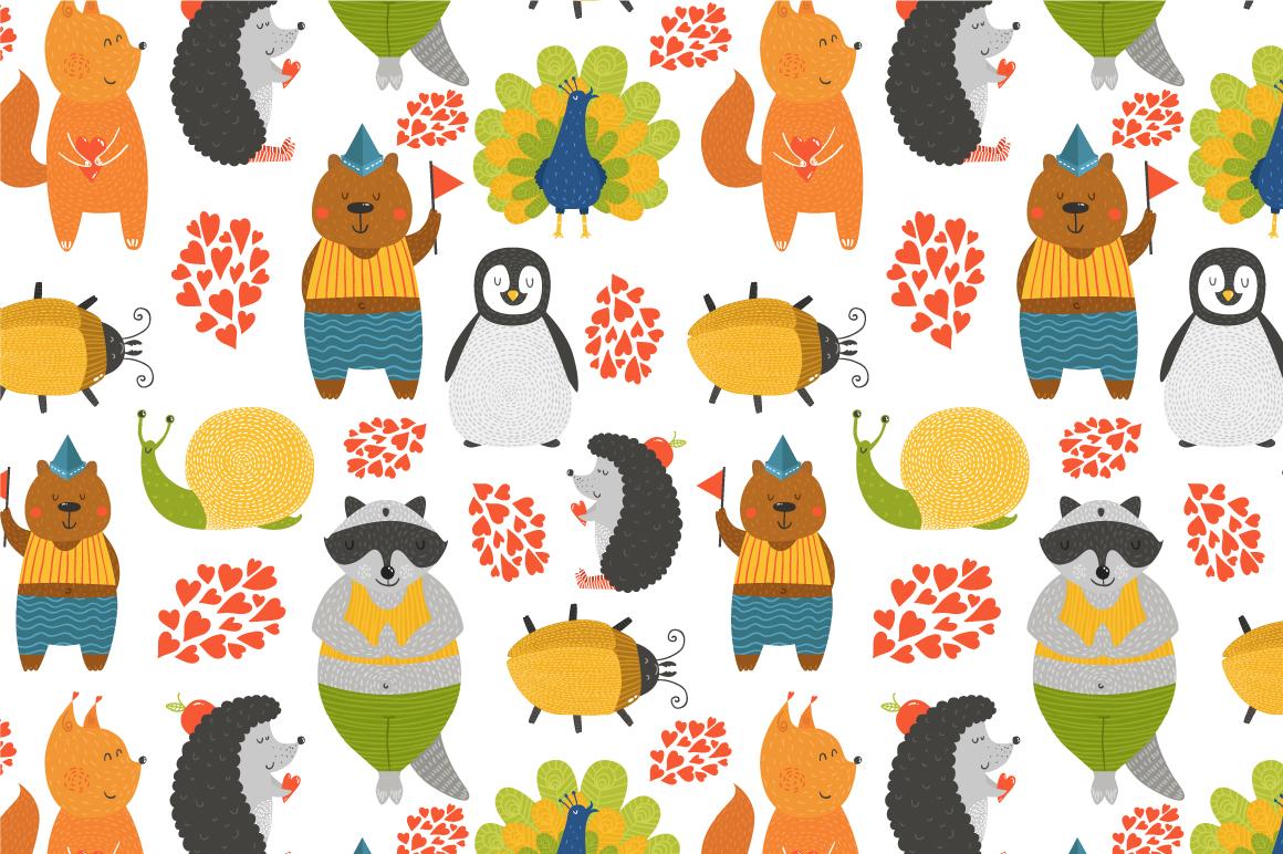 21 Cute animals example image 3