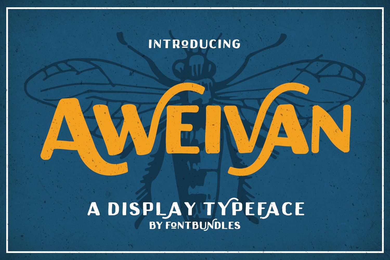 Awevian example image 1