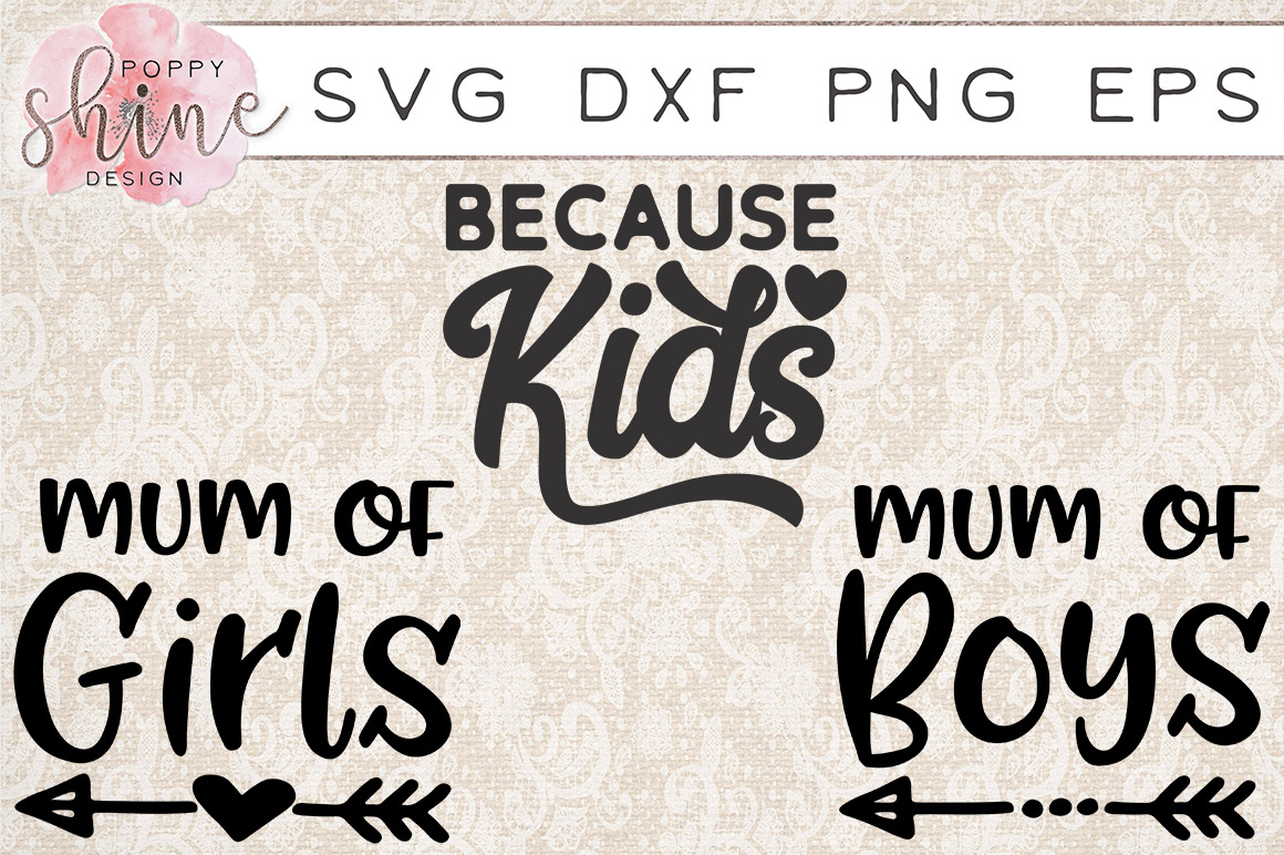Mummin' Bundle of 15 SVG PNG EPS DXF Cutting Files example image 2