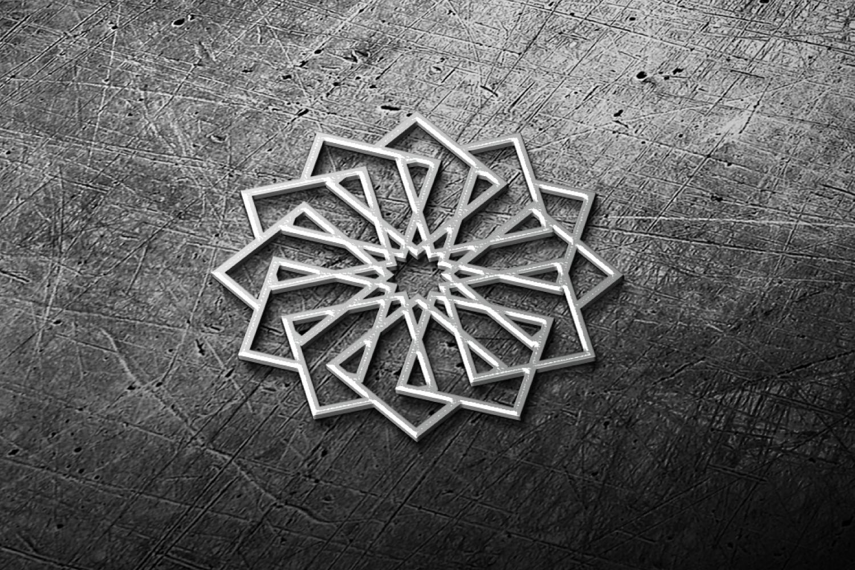 Decorative Logo example image 5