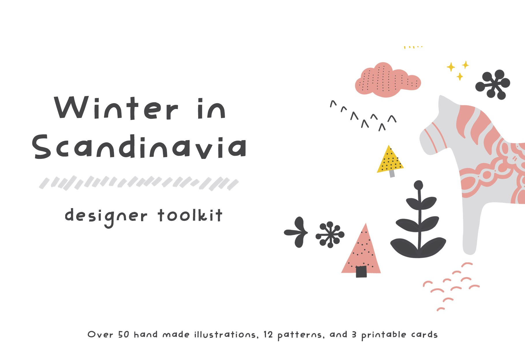 Winter In Scandanavia example image 1