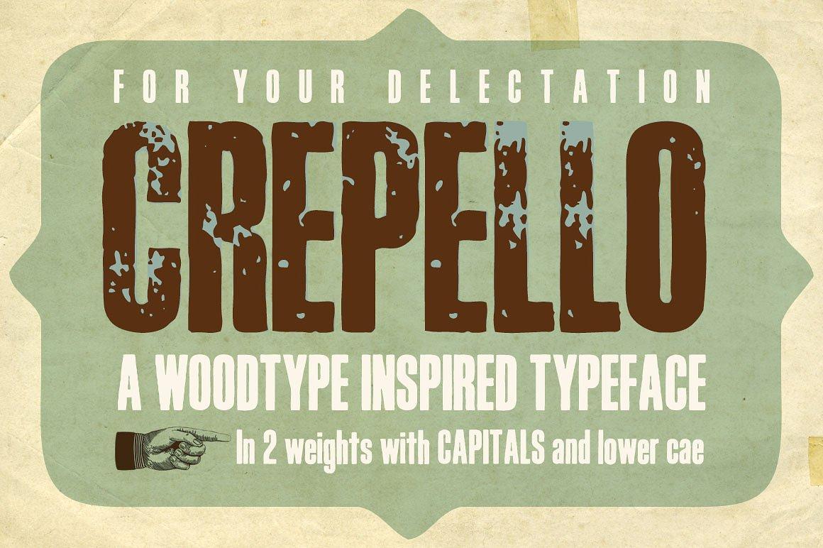 Crepello example image 2