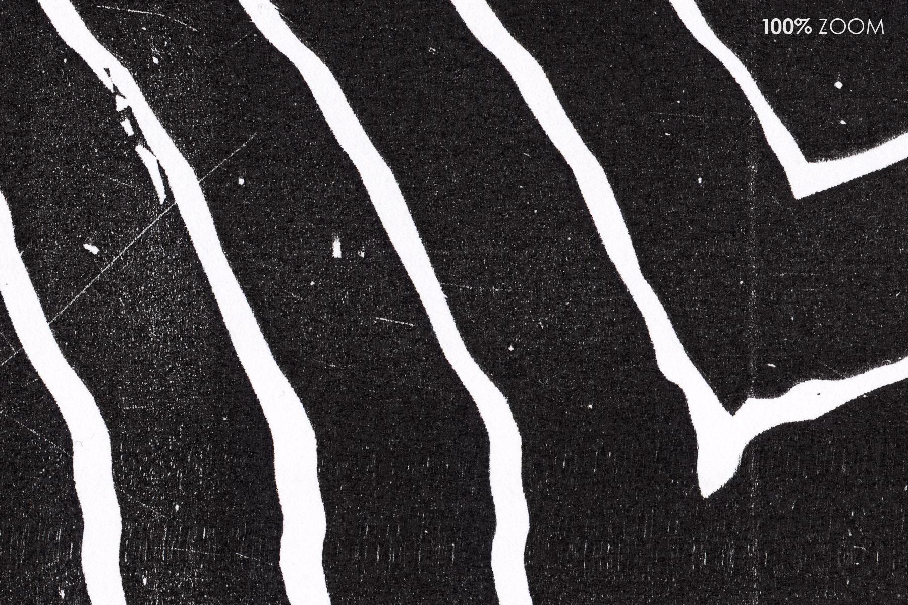 16 Photocopied Stripes example image 15