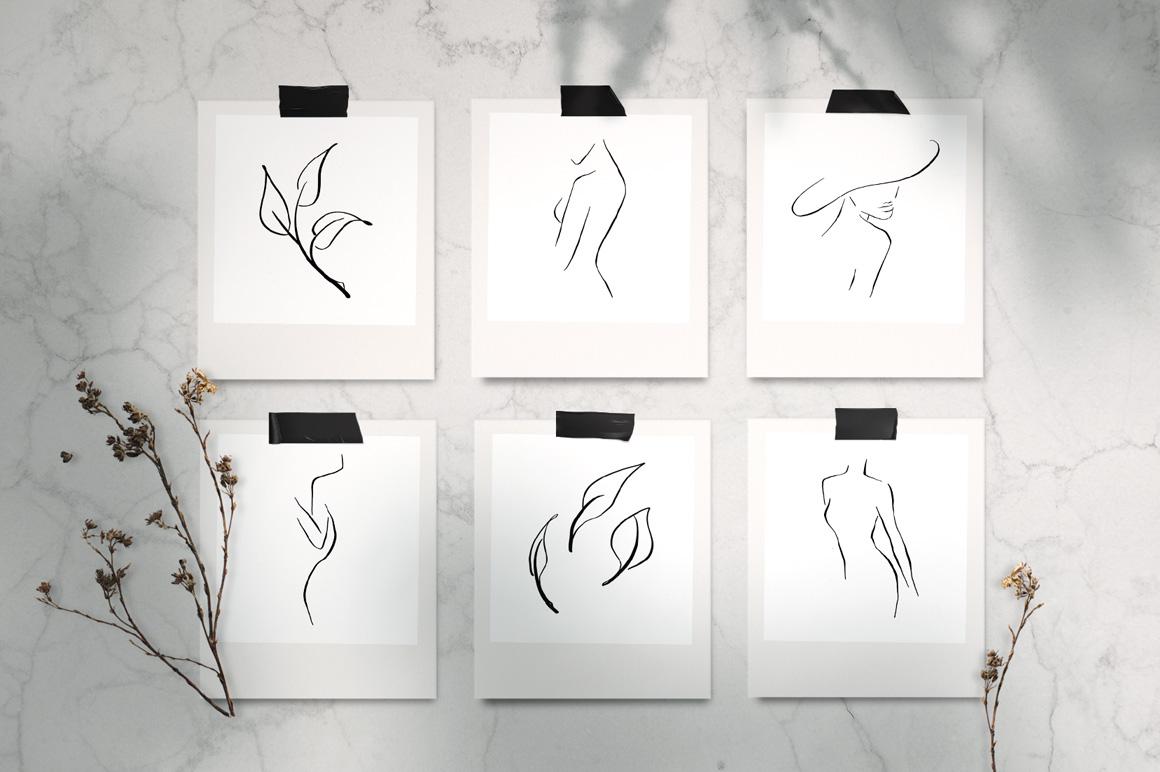 Elegant Simplicity example image 7