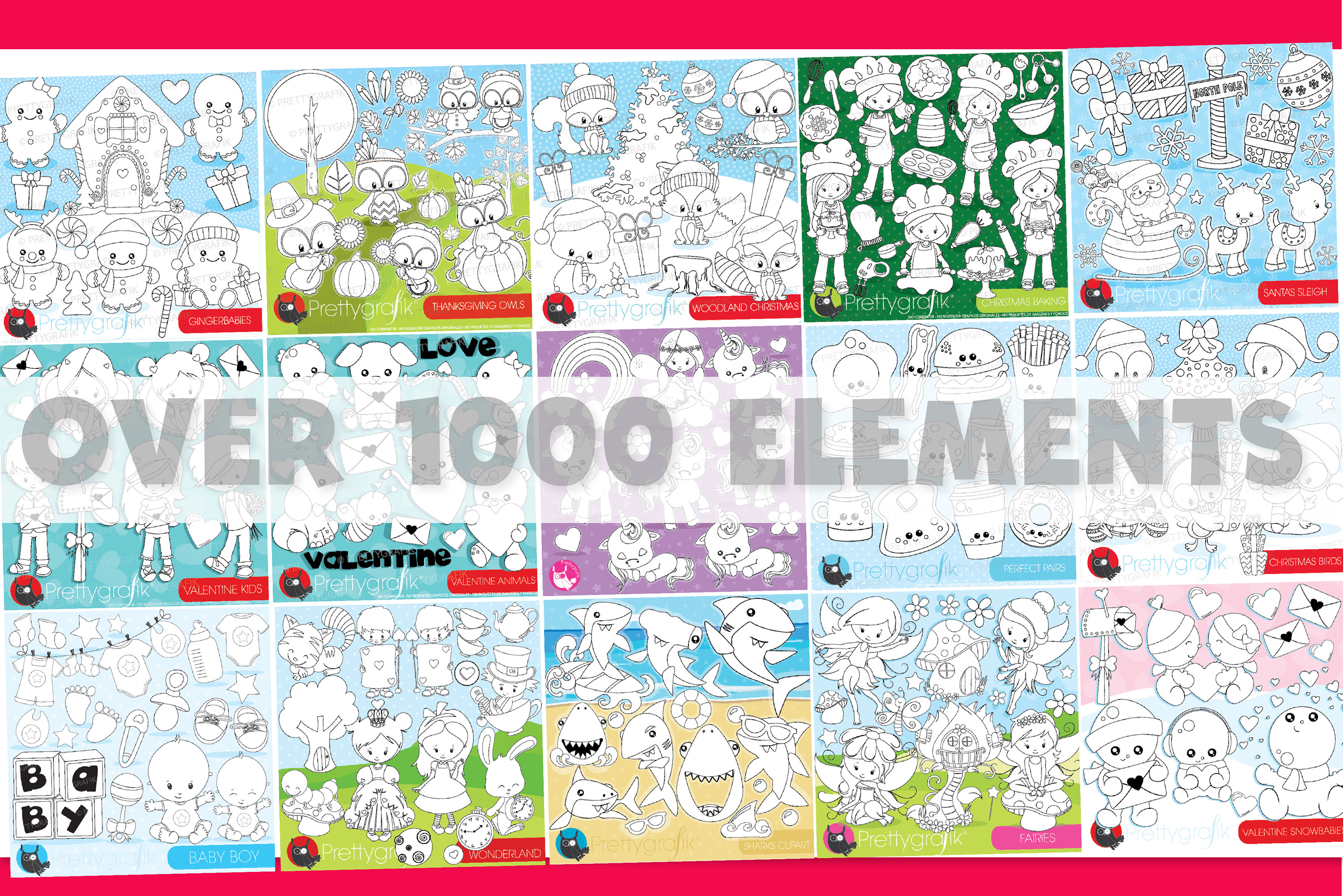 MEGA BUNDLE PART21 - 40000 in 1 Full Collection example image 2