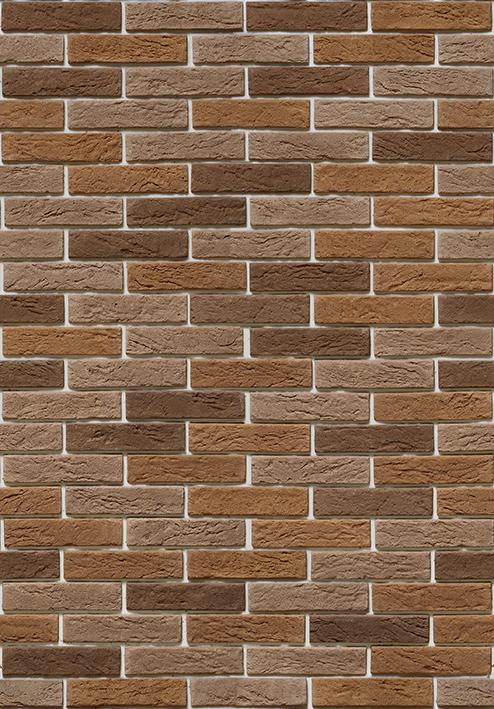 Seamless Brick Digital Paper example image 5