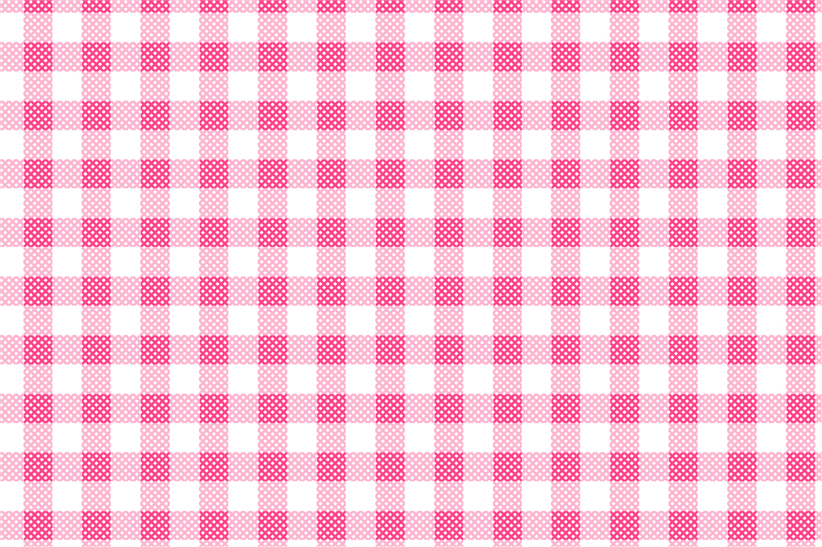 Textile seamless patterns. example image 6