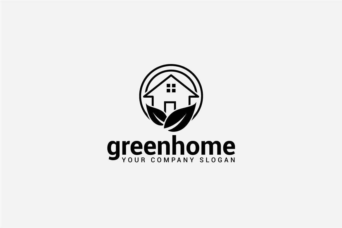 green home logo example image 2