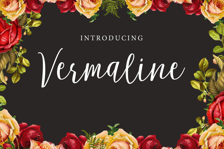 Vermaline example image 1