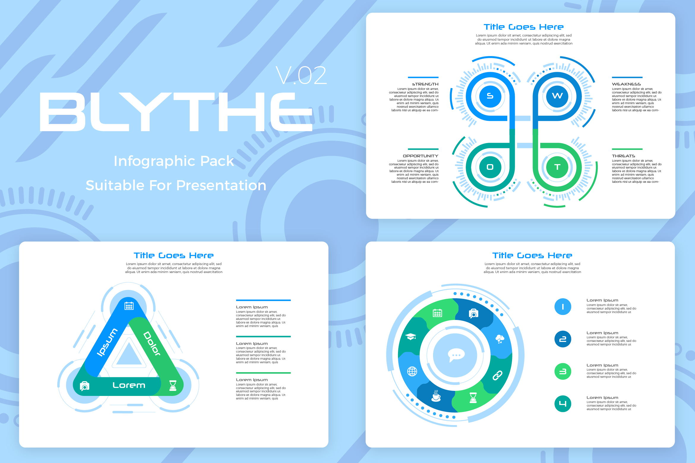 Blythe V2 - Infographic example image 1