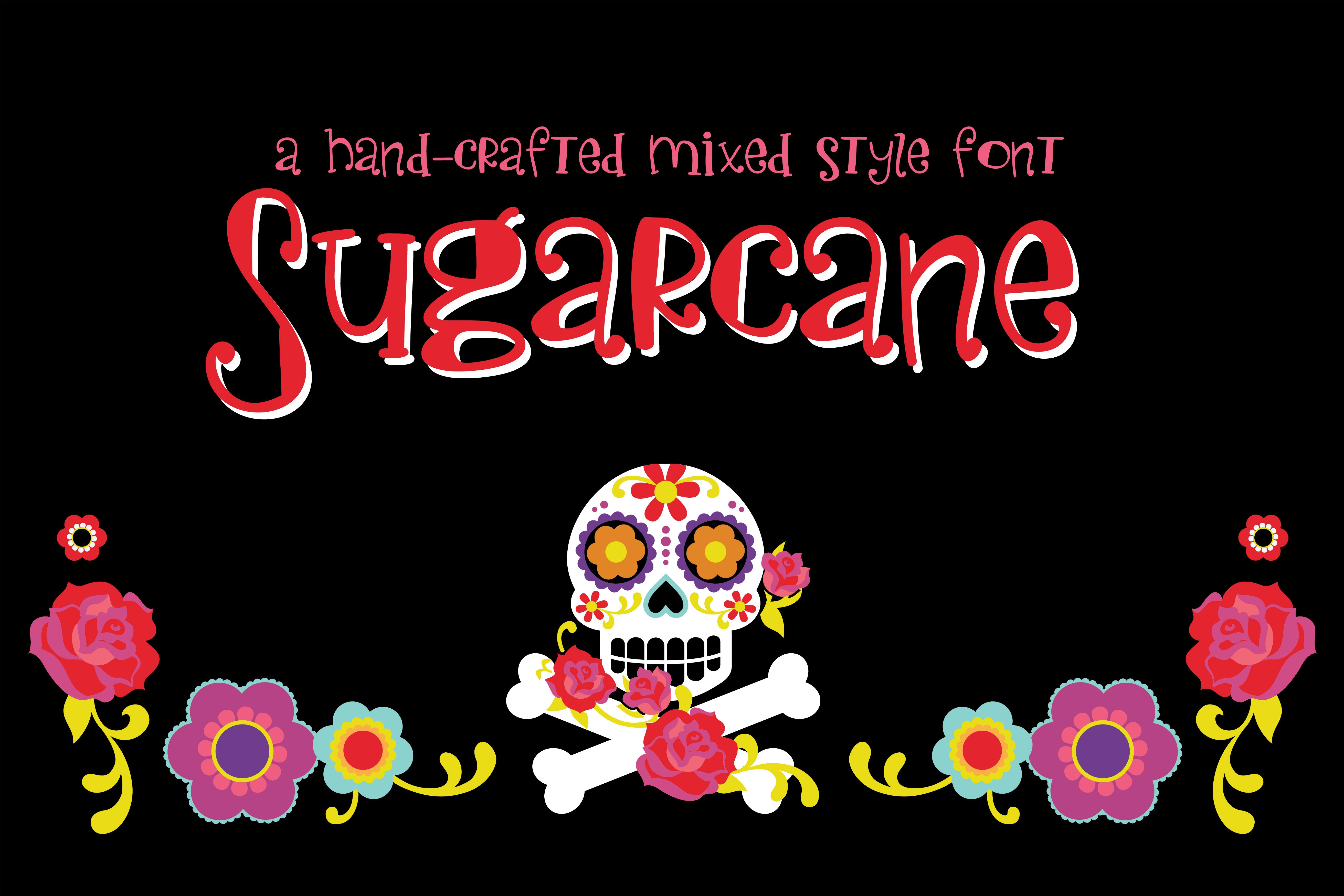 PN Sugarcane example image 1