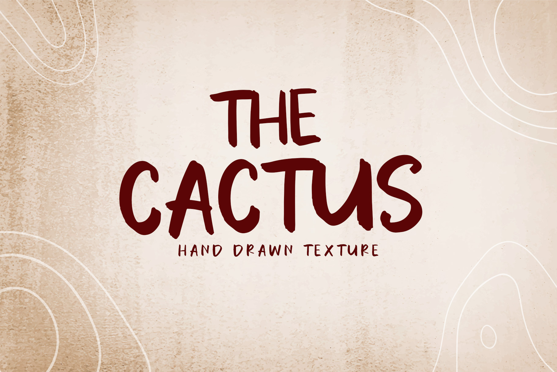 The Cactus example image 1