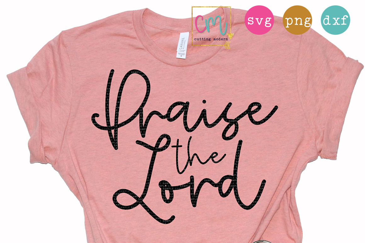 Praise The Lord example image 1