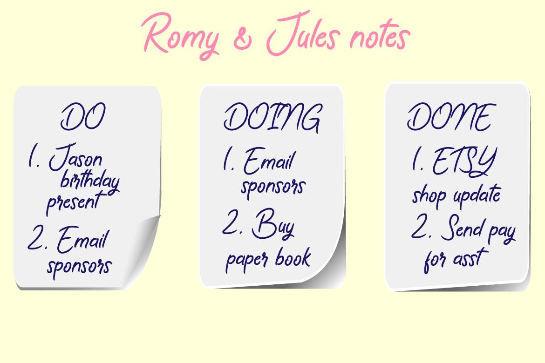 Romy & Jules example image 7