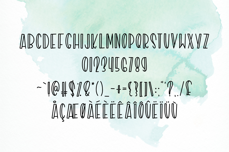RipTide a Font Trio example image 3