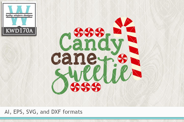 Christmas Svg Candy Cane Sweetie 10992 Cut Files Design Bundles