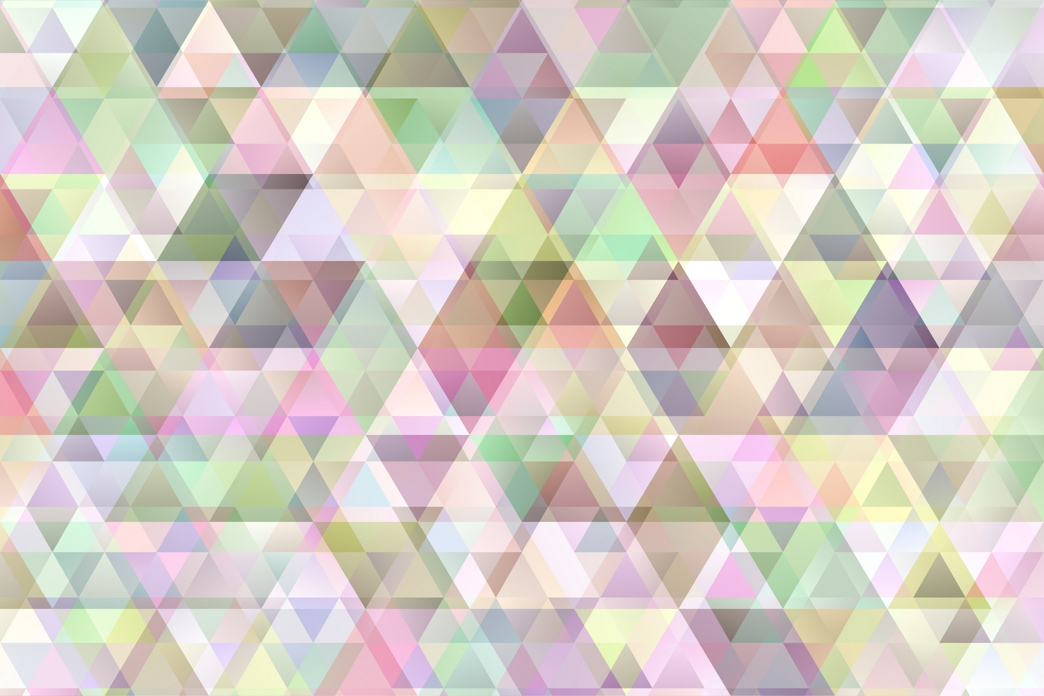 24 Gradient Polygon Backgrounds AI, EPS, JPG 5000x5000 example image 23