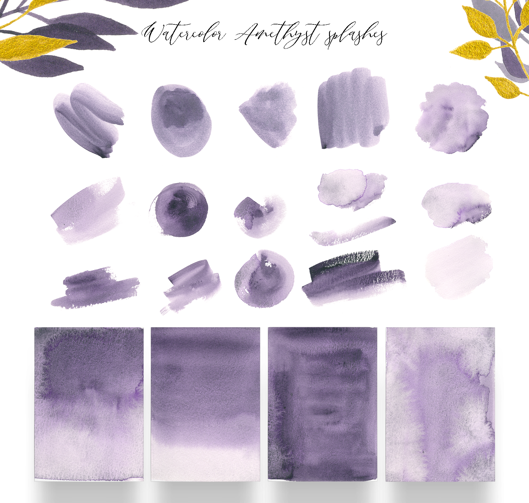 Violet Dream collection example image 5