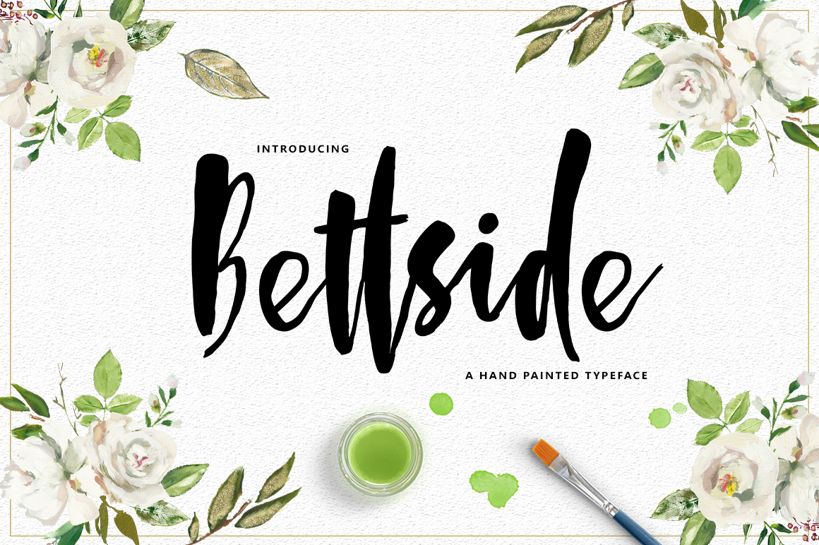 The Authentic Script Font Bundle example image 6