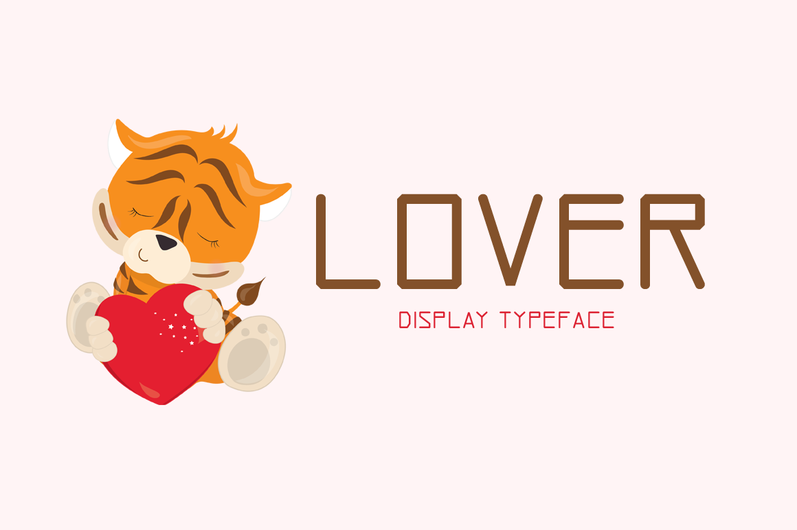 Lover example image 1