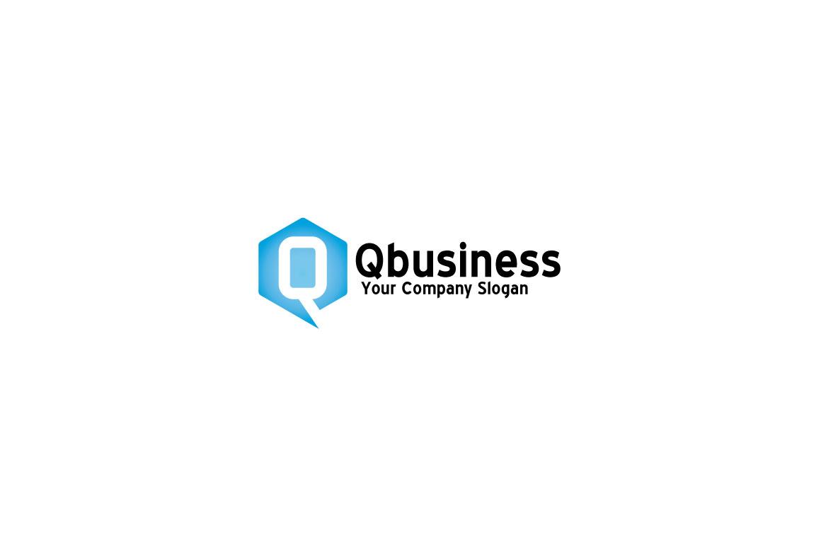 Qbusiness example image 1