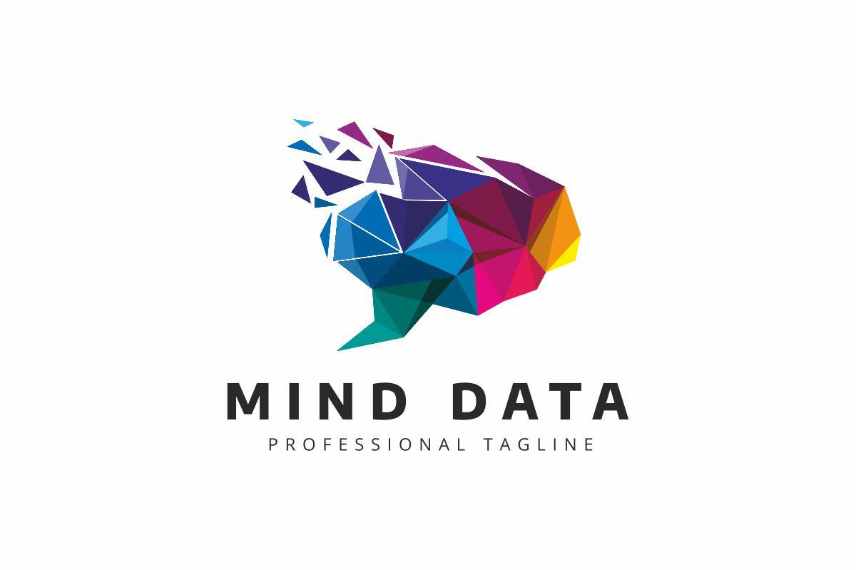 Mind Poly Logo example image 1