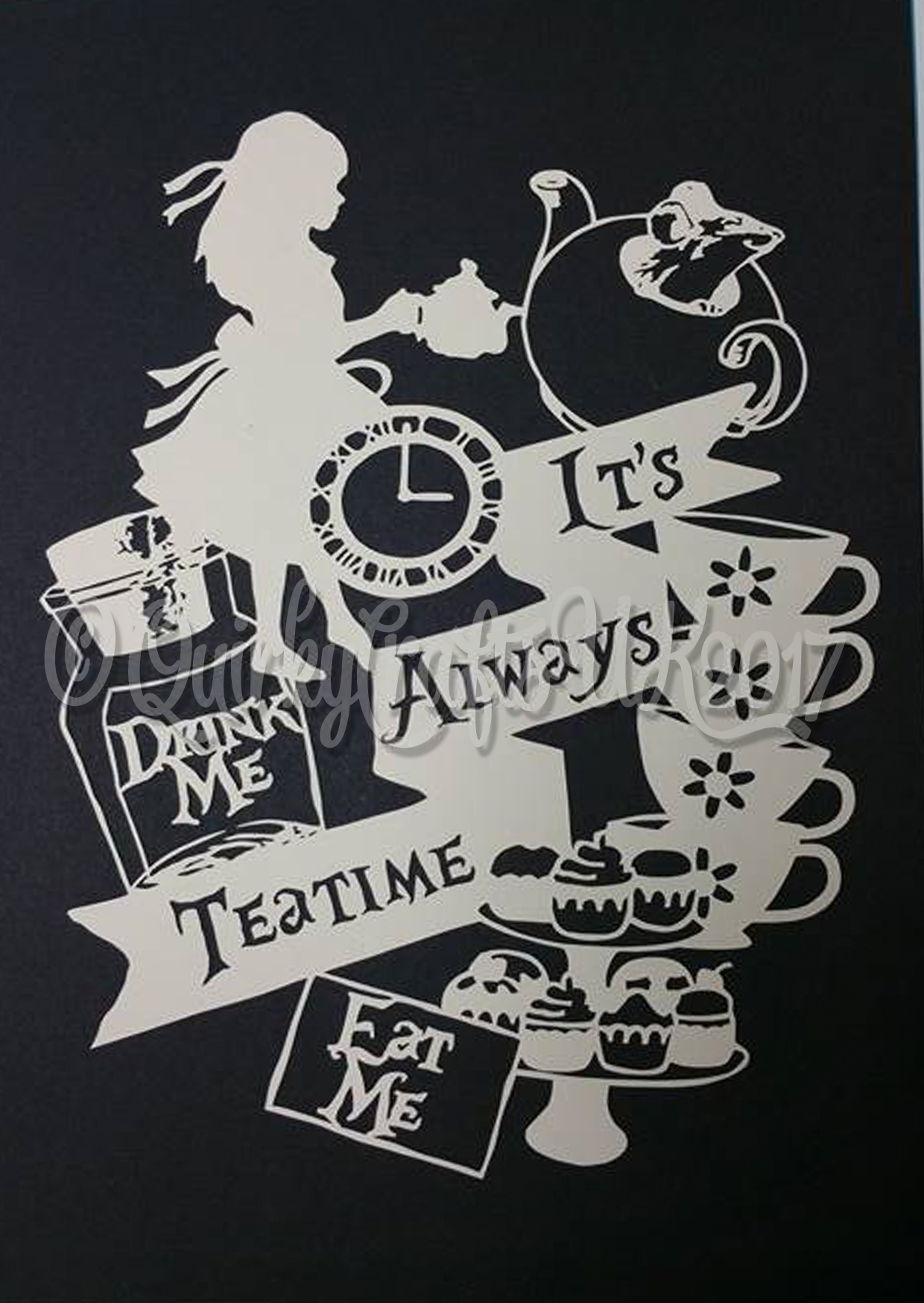 It's always teatime  example image 2