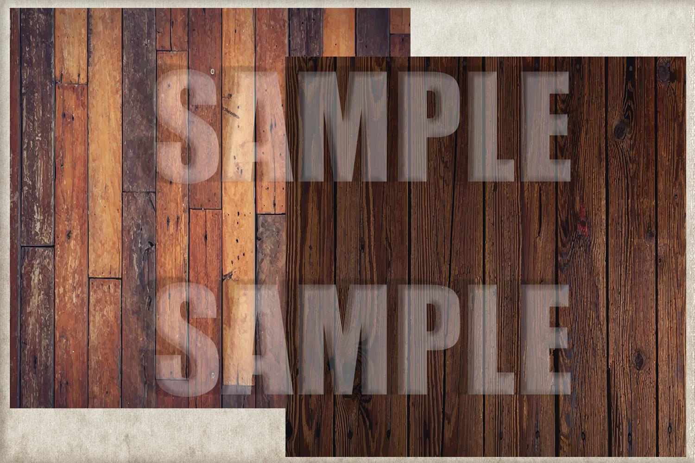 Rustic Wood Digital Paper, Digital Background example image 3