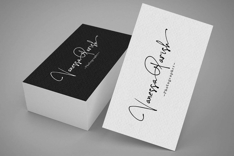 Concetta Kalvani // Signature & Serif example image 6