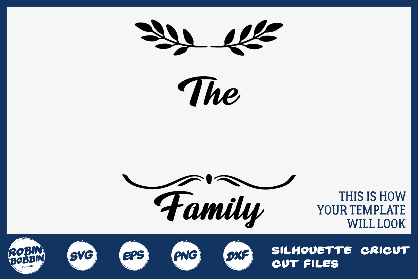 Family SVG, Newlyweds SVG, Family Tree svg, Family Printable example image 2