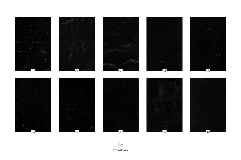 Schwrz - paper textures example image 2