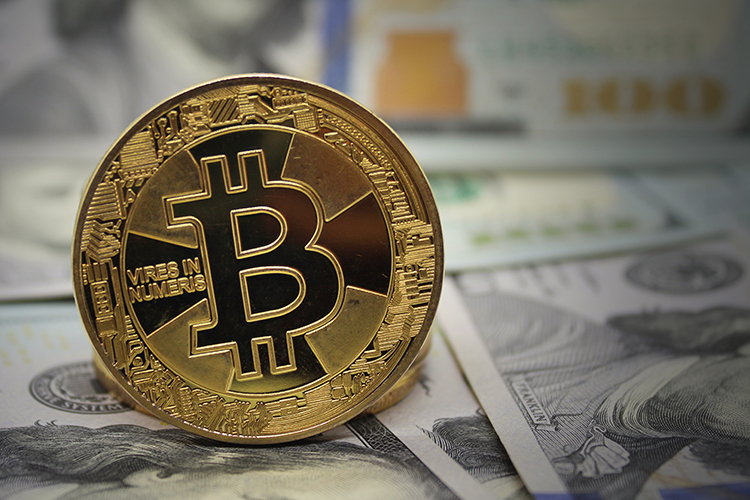 Bitcoins Coins Photos Bundle example image 13