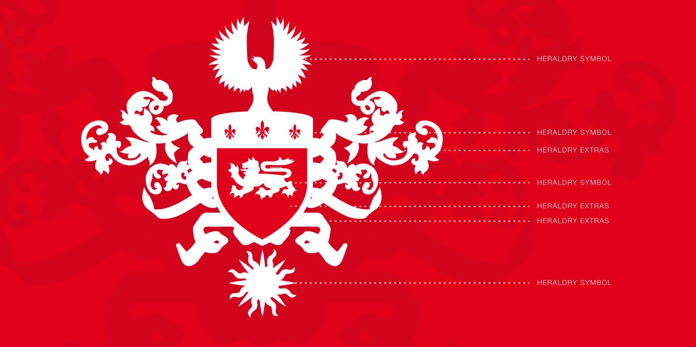 Heraldry example image 4