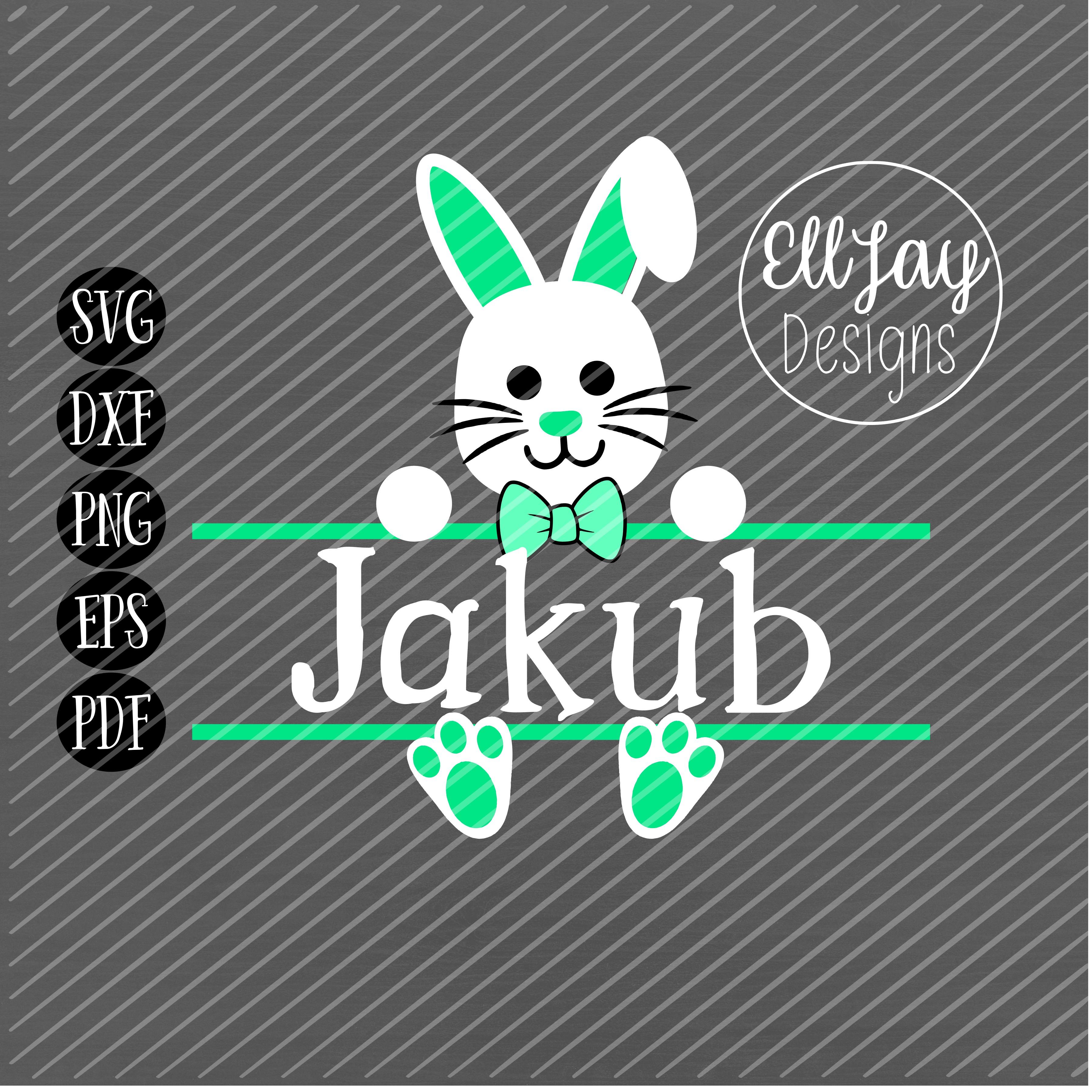 4 Bunny Designs example image 4
