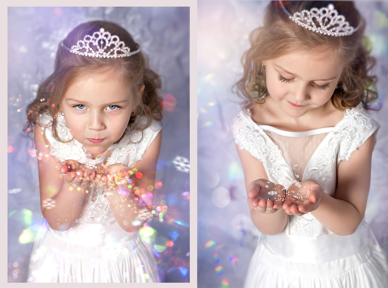 Glitter Effect Photoshop Overlays example image 3