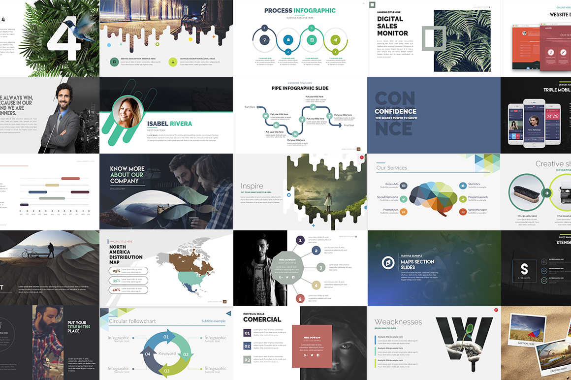 10 premium powerpoint templates by zaco design bundles 10 premium powerpoint templates example image 2 toneelgroepblik Images