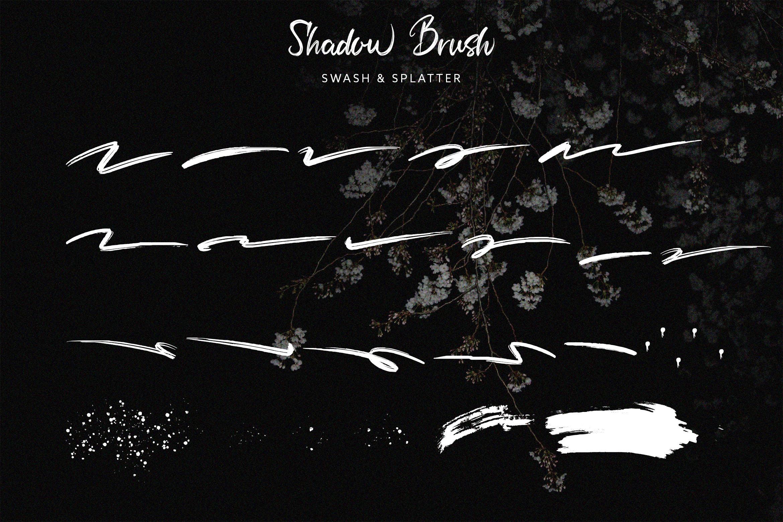 Shadow Brush example image 12