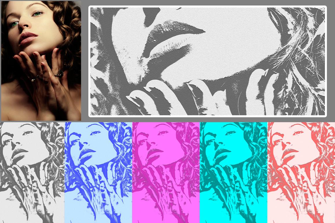 Retro Photo Action example image 2