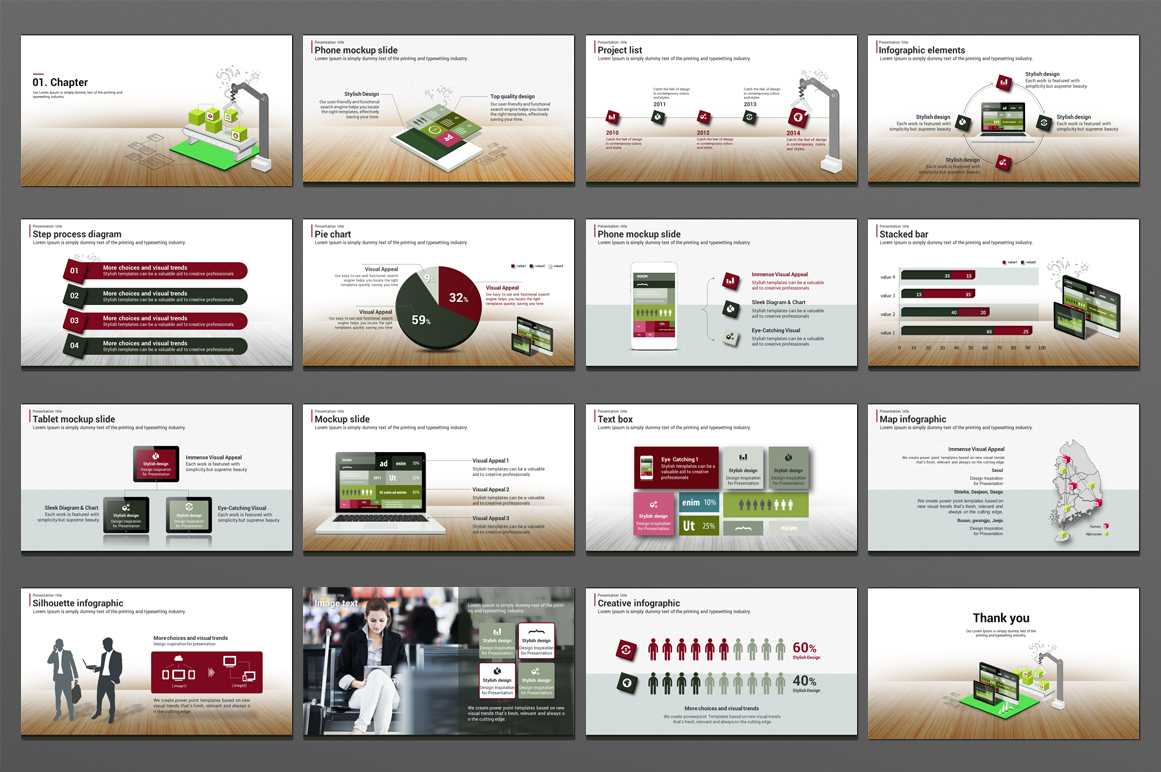 Mobile Payment PPT example image 2