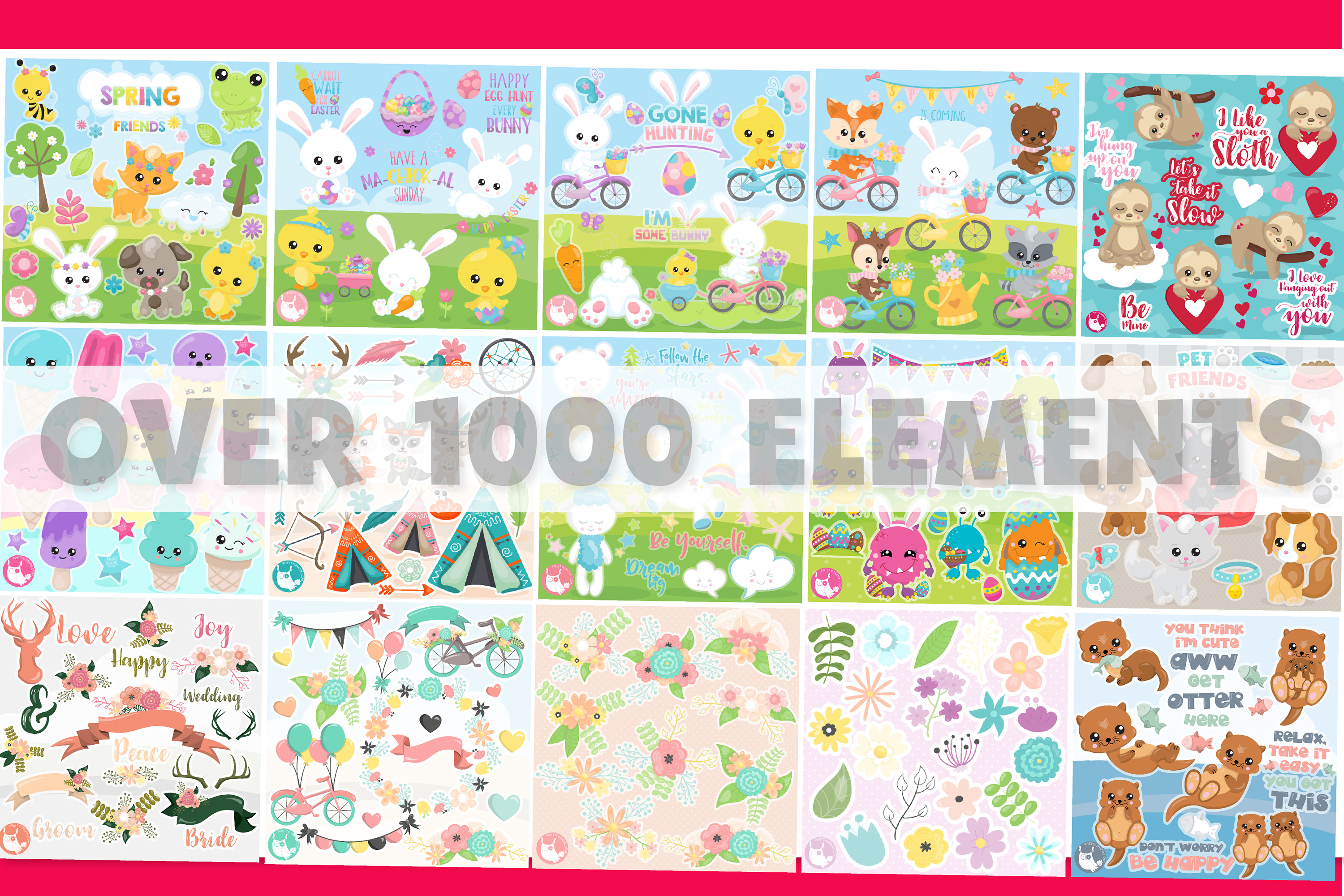 MEGA BUNDLE PART16 - 40000 in 1 Full Collection example image 3