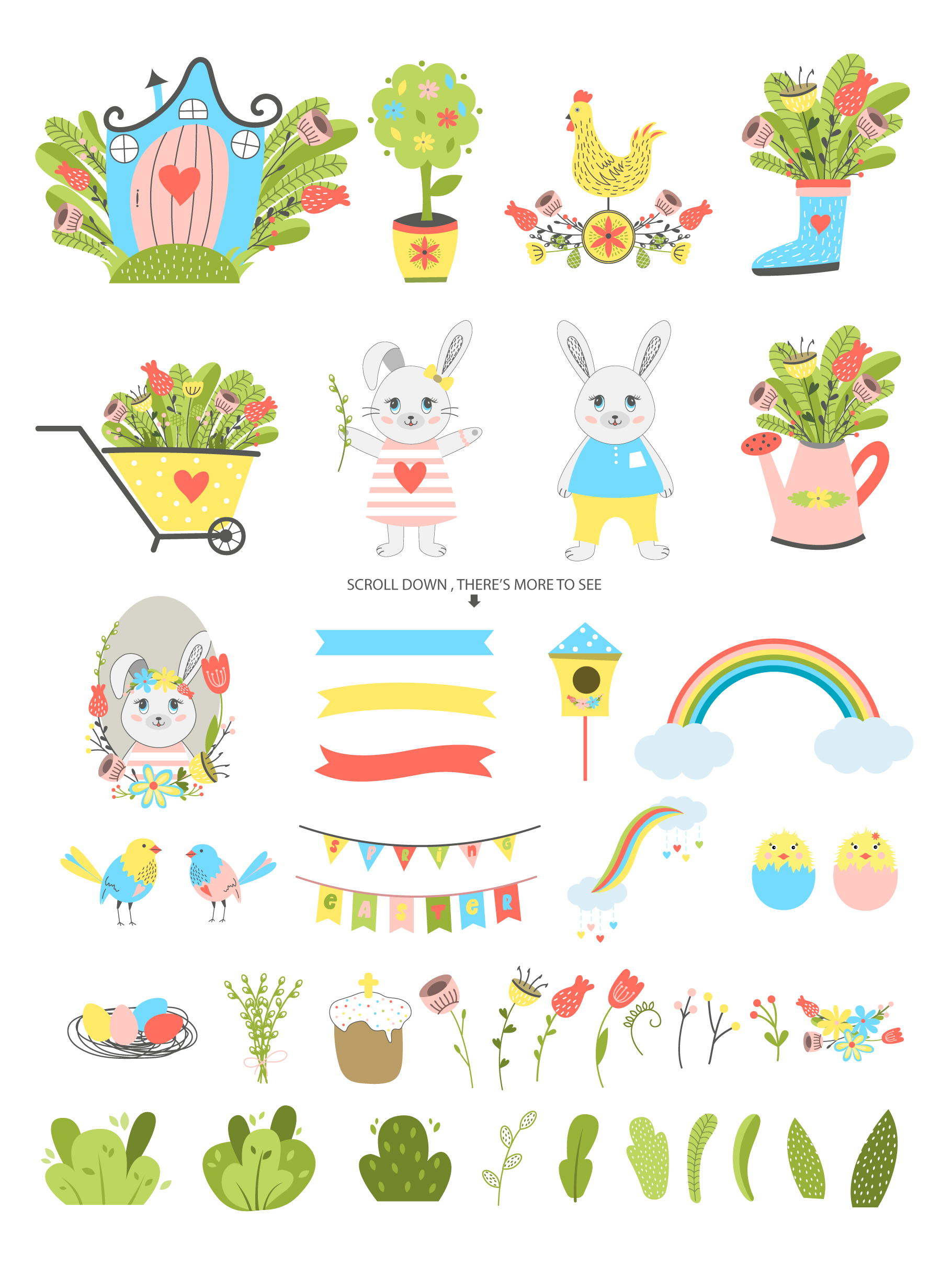 Spring collection example image 2