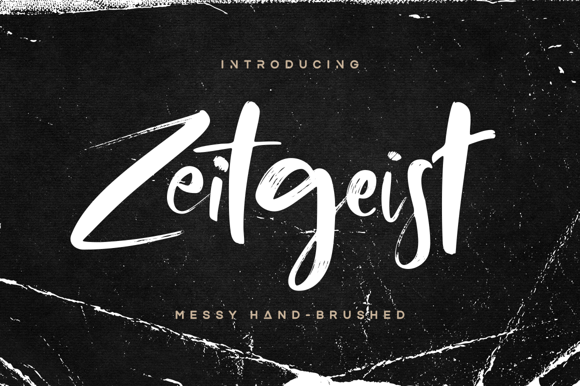 Zeitgeist example image 1