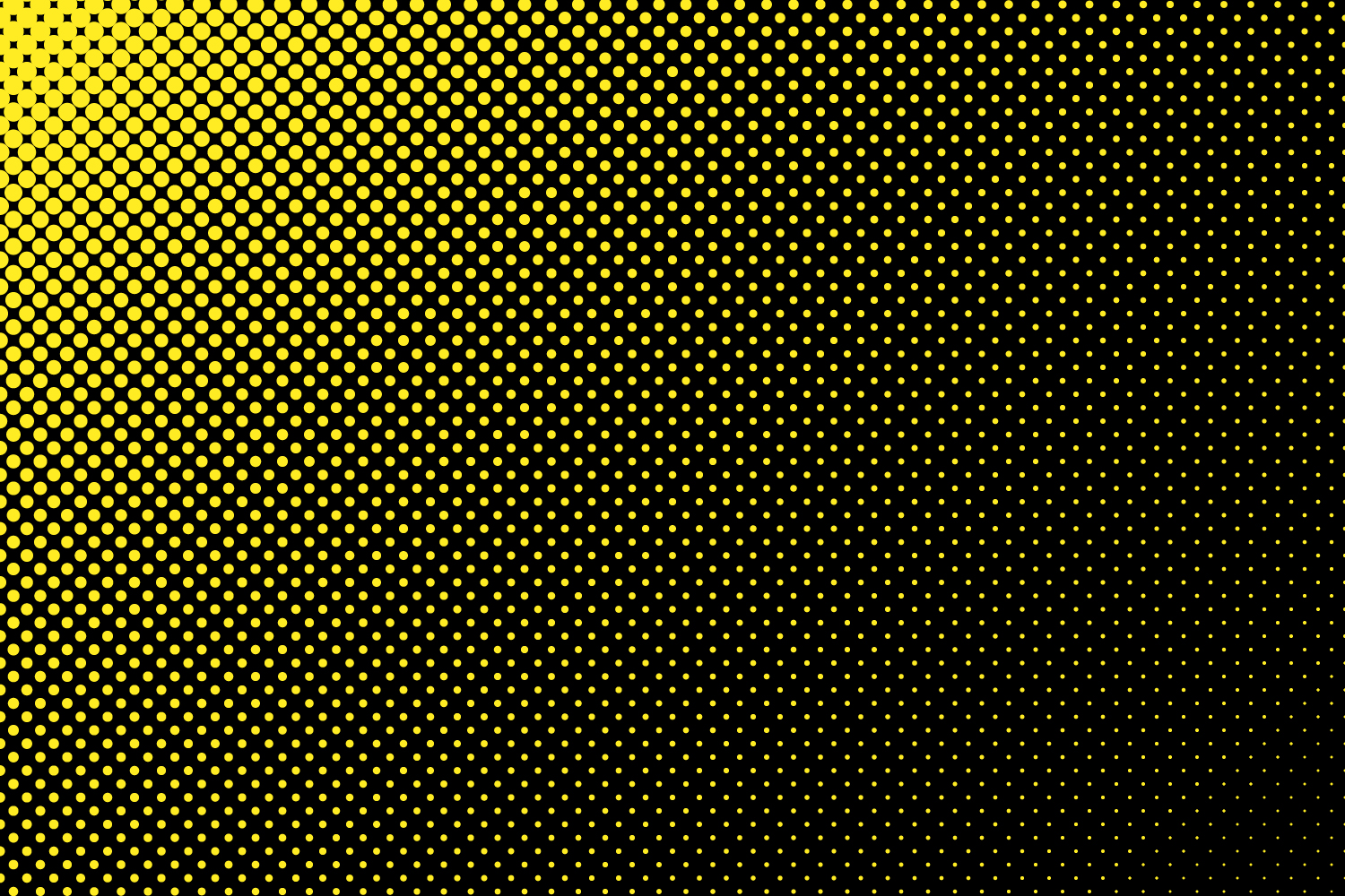 30 Halftone Circle Backgrounds (AI, EPS, JPG 5000x5000) example image 2